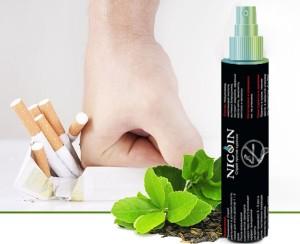 спрей Nicoin от курения