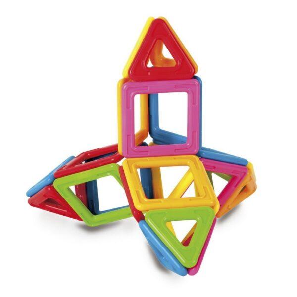 магнитный конструктор leqi-toys 30 деталей оптом из.
