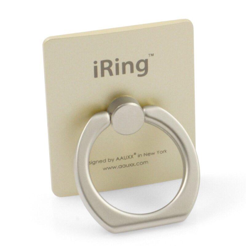 iring кольцо держатель для телефона золотой купить.