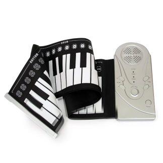 гибкое пианино синтезатор - купить спб, москва.
