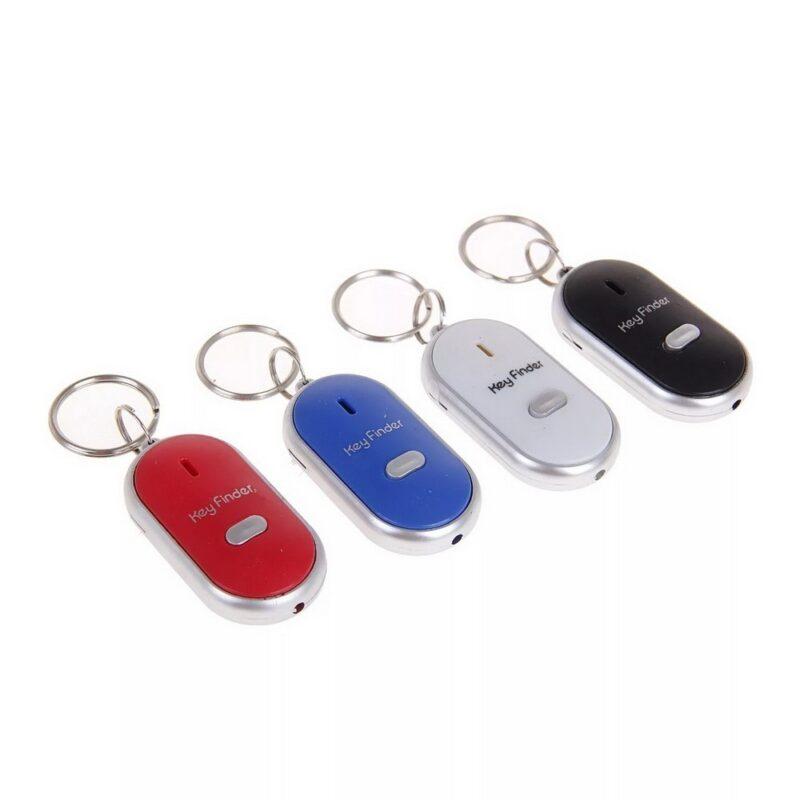 радиобрелок для поиска ключей и предметов key finder.
