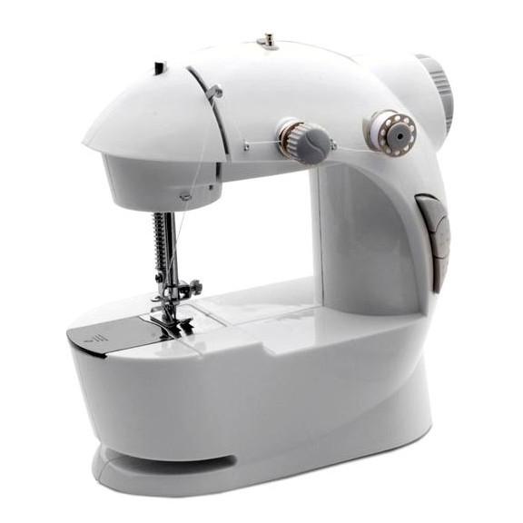 отзывы швейная мини-машинка aliexpress mini.