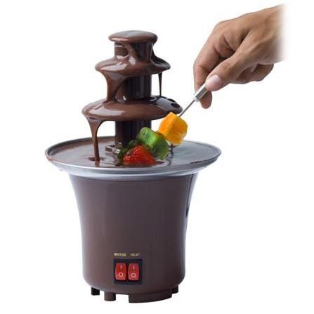 купить шоколадный фонтан chocolate fondue fountain.