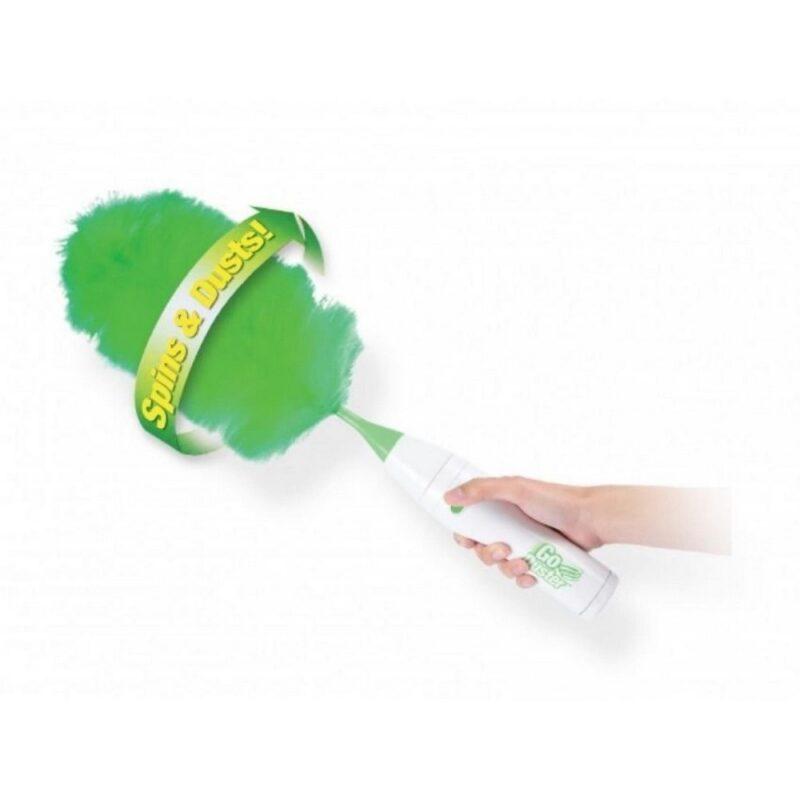 щетка для пыли go duster (гоу дастер) - купить спб.