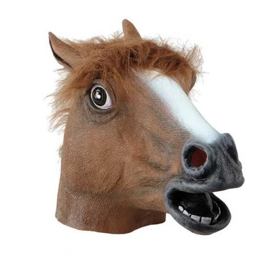 маска голова лошади (коня) - поиск по лучшим видео.