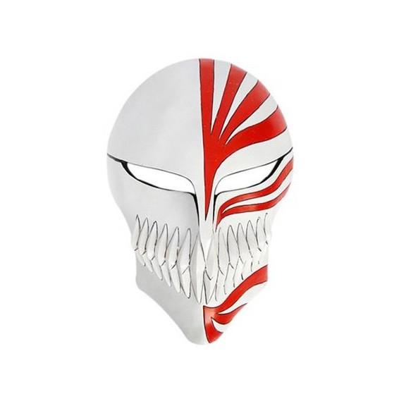 картинка блич neshiro kurosaki ichigo аниме маски взгляд