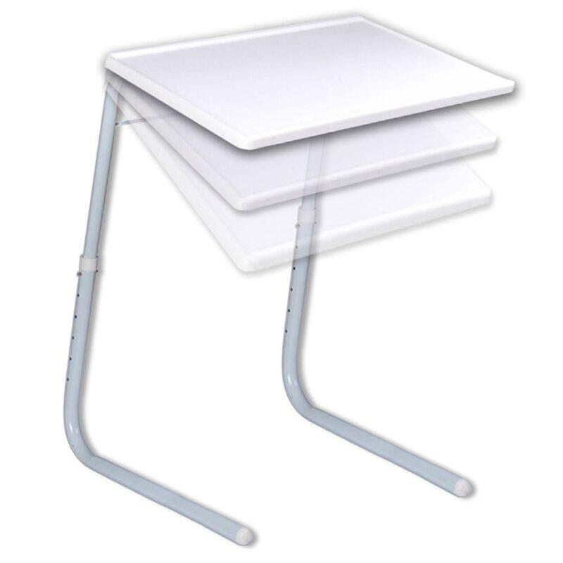 складной стол keya table mate, белый — купить.