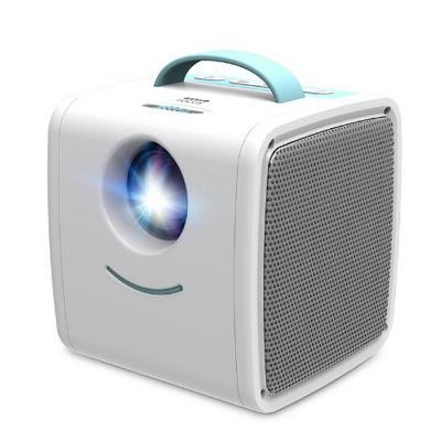детский led проектор q2