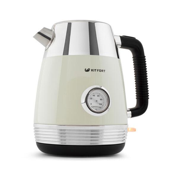 чайник kitfort kt-633-3 — купить, цена и характеристики.