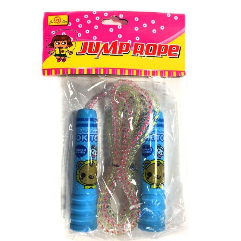 детская скакалка jump rope за 92 руб.