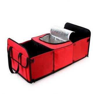 купить оптом органайзер - холодильник в багажник.