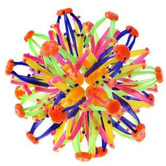 игрушка шар-трансформер (сфера хобермана) al12792