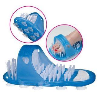 тапок для мытья ног easy feet (изи фит) (349058354).