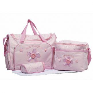 комплект сумок для мамы cute as a button, 3 шт.