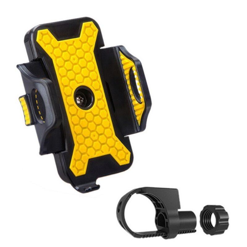 велосипедный держатель для телефона letdooo.