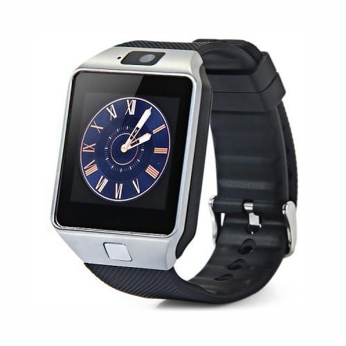 smart watch smart dz09 – купить часы-телефон.