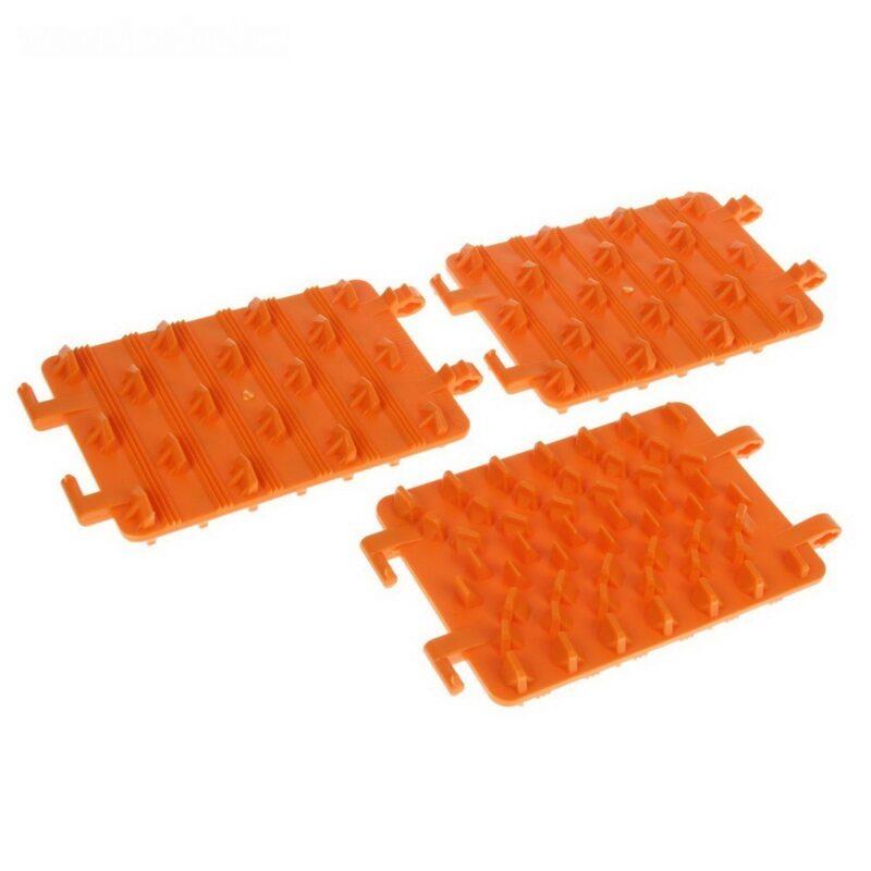 антибукс 13,5х19,5x0,5 см, в пленке, набор 3 шт.