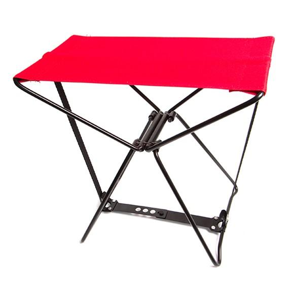 карманный раскладной стул pocket chair - vints.ru