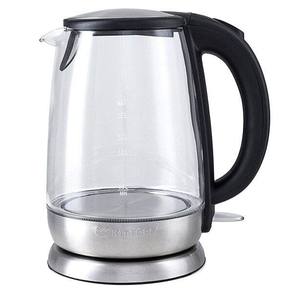 чайники - чайник kitfort кт-619 купить в интернет.