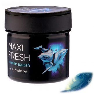ароматизатор maxi fresh, морской бриз