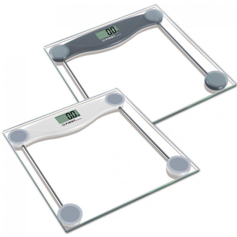 купить first fa-8013-3-wi, white напольные весы.