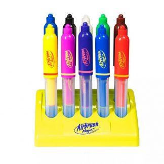фломастеры airbrush magic pens оптом купить со склада.
