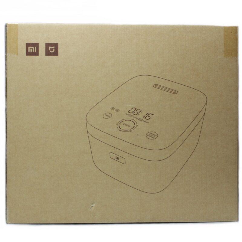 рекомендуемые - рисоварка xiaomi induction heating.