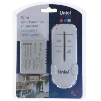 пульт управления светом uniel universal, 1 канал.