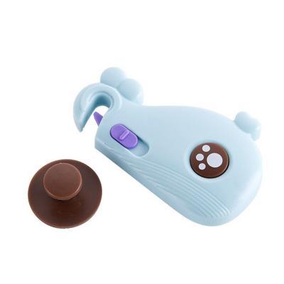 защита от детей на шкафы whale shape safety lock.