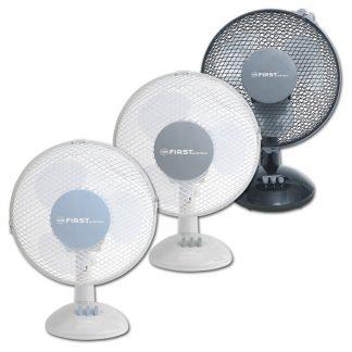 вентилятор настольный first fa 5550 gr мощность 25 вт.