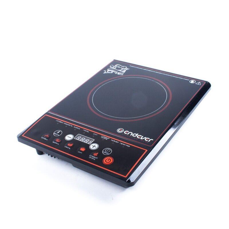 отзывы о электрическая плита endever dp-40