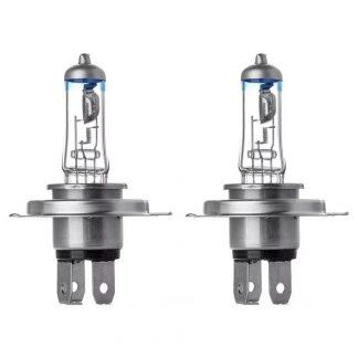 галогеновые лампы повышенной яркости h1 (+150.)