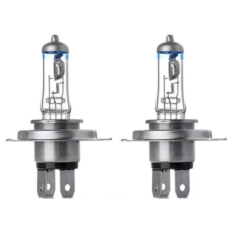 галогеновые лампы повышенной яркости h1 150 light.