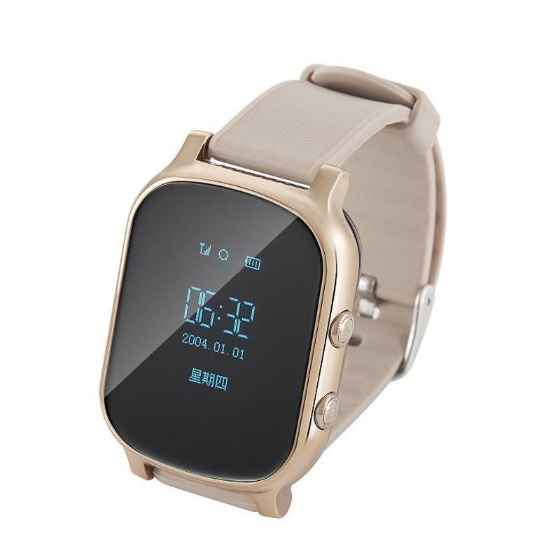 smart present   smart baby watch gw700 t58