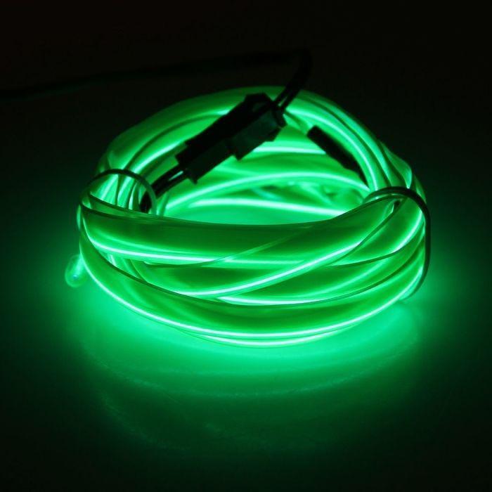 установка подсветки гибким неоном. низкая цена на.