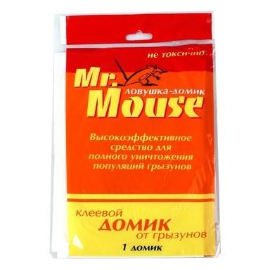 argus mr. mouse клеевая ловушка крыс, 2 пластины.