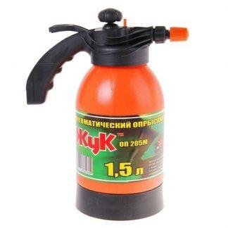 опрыскиватель жук cicle оп-207 10 л: купить.