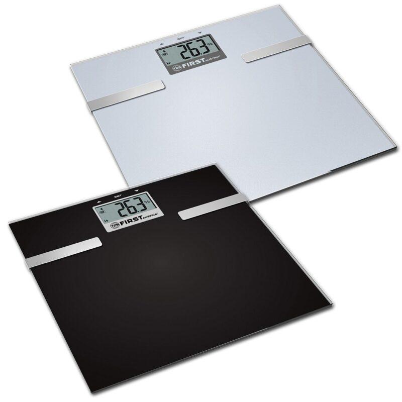 first fa-8006-3, silver напольные весы купить, цены.