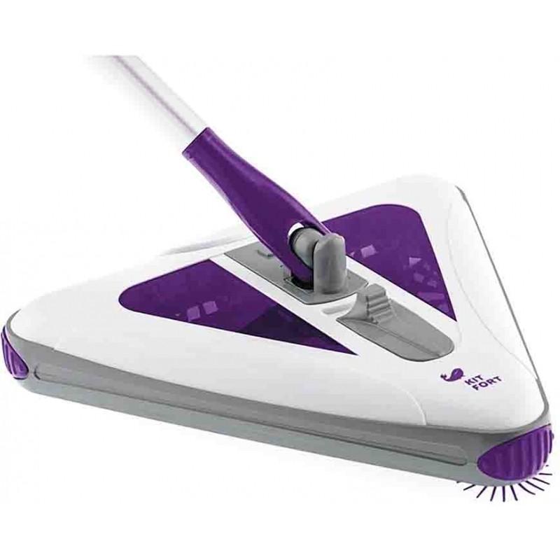 kitfort кт-508-3 white purple