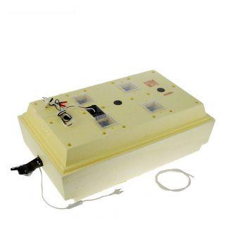 инкубатор - золушка, 98 яиц, 220вт, автоматический.
