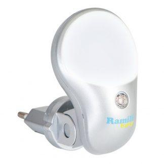 ramili bnl200 - автоматический детский ночник купить.