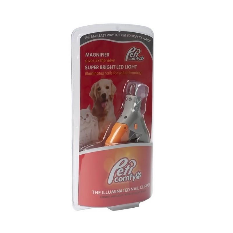 купить профессиональные кусачки для когтей собак peti.