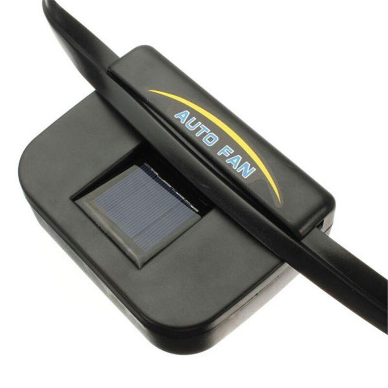солнечный автомобильный вентилятор - алиэкспресс