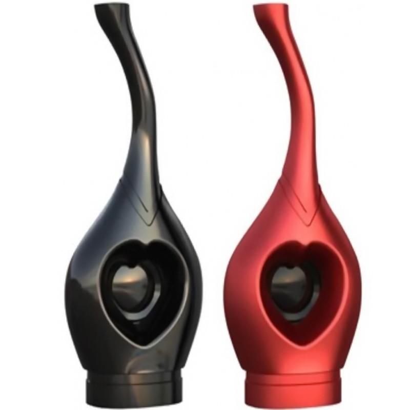 колонка в виде вазы цвет микс
