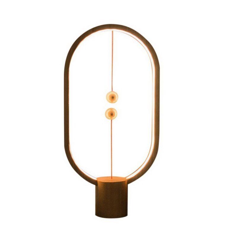 купить левитирующий светильник lesvet classic.