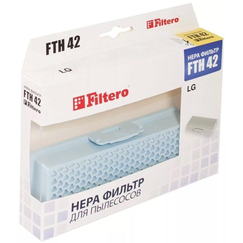 фильтр filtero fth 42 lge купить в интернет-магазине.