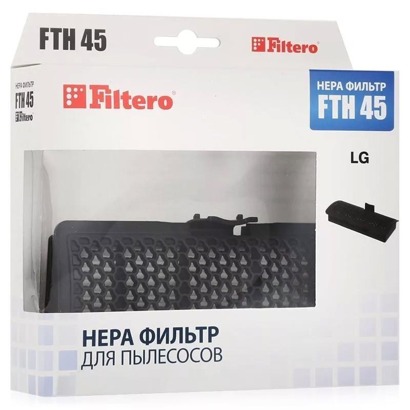 hepa фильтр (fth 45) для пылесосов lg (lg vk, lg vc)
