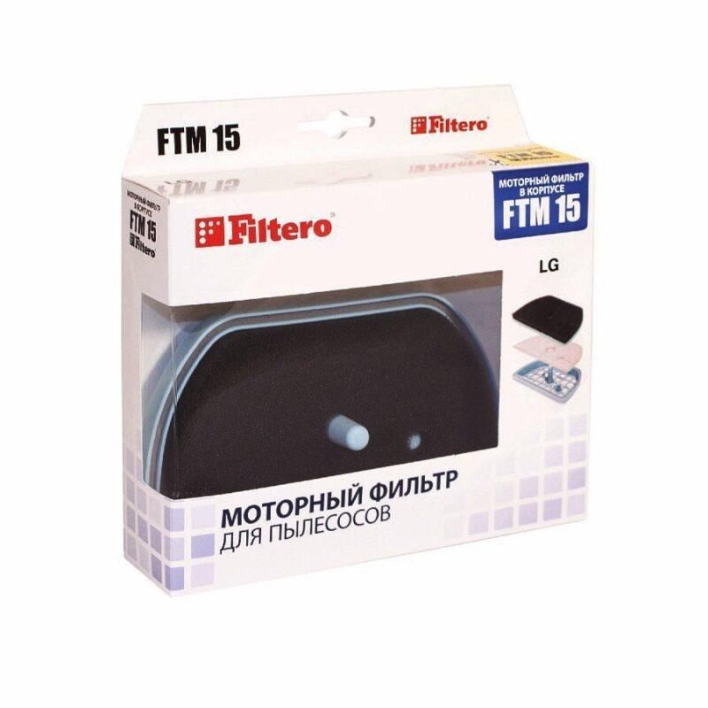 комплект моторных фильтров (ftm 15) для.