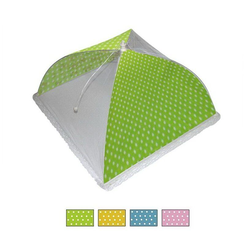 защитный зонт для продуктов - рисунок, 65*65*20 см.