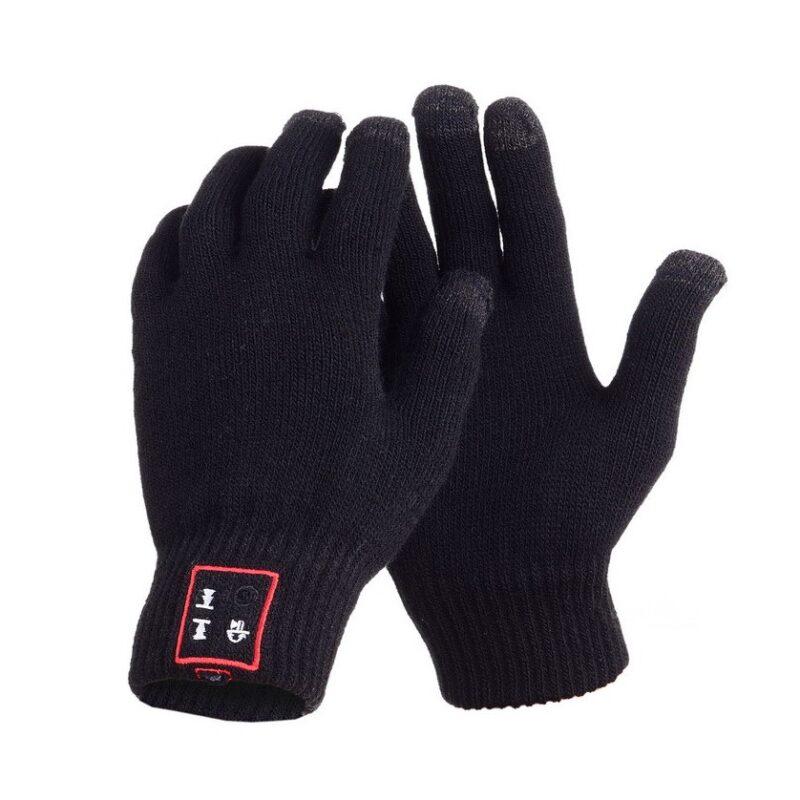 bluetooth - гарнитура в виде перчатки hi-call.
